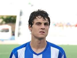 Francesc Fullana ha renovado con el Atlético Baleares hasta el 30 de junio de 2019. FútbolBalear