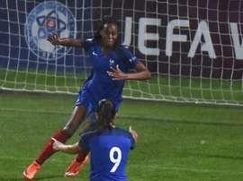 España pudo forzar la prórroga en el descuento. UEFA