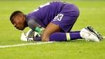 Francis Uzoho se queda sin equipo de forma extrañísima