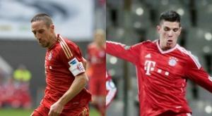 Le frère de Ribéry ne va pas signer à Toluca.