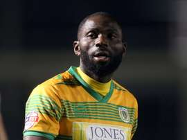 Francois Zoko ha renovado su contrato con el Yeovil Town hasta el 30 de junio de 2017. YTFC