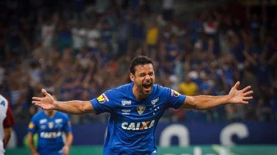 Cruzeiro, a semifinales. Cruzeiro