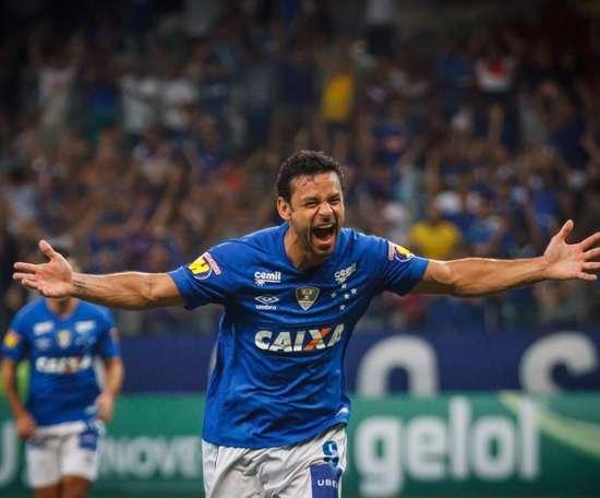Cruzeiro cumple sin brillo. Cruzeiro