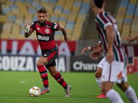 Flamengo e Fluminense decidem o Campeonato Carioca 2020. Twitter/Flamengo