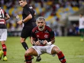 Prováveis escalações de Junior e Flamengo. Flamengo