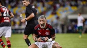 La samba de Gabigol. Flamengo