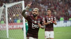 Flamengo faz oferta final por Gabigol. CRFlamengo