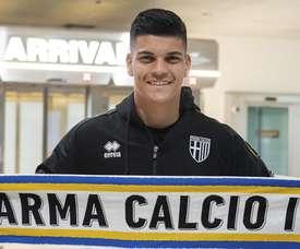 Intercambio entre Inter y Parma: Brazao ahora es 'nerazzurro'. ParmaCalcio