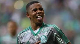 Palmeiras consigue tres importantes puntos ante un complicado rival. Palmeiras