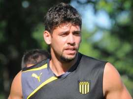 Gabriel Leyes se ha convertido en nuevo jugador del Liverpool de Montevideo. Peñarol
