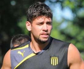 Gabriel Leyes se marcha a Alianza Lima. Penarol