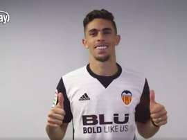 Valencia have signed Gabriel Paulista. ValenciaCF
