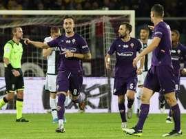 Castrovilli nel mirino dell'Inter. Twitter/Fiorentina