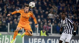 Bale y Pogba, otra vez a la palestra. AFP