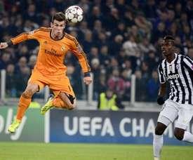 Bale e Pogba potrebbero scambiarsi le maglie nel 2020. AFP