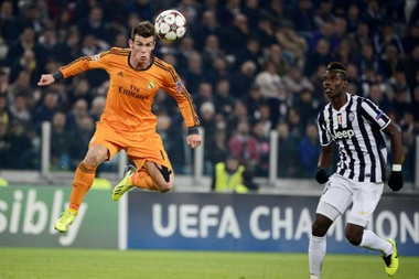 Bale ao United e Pogba ao Real. AFP