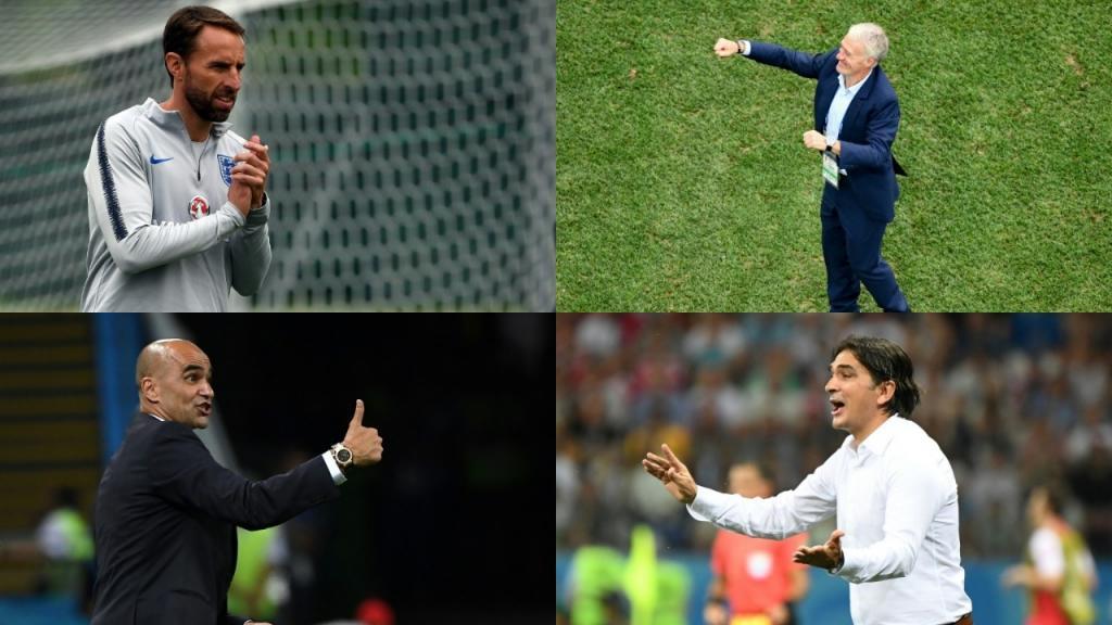 Con Modric todo es posible: Zlatko Dalic