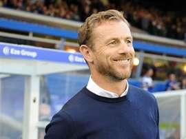 Gary Rowett's side have signed Tom Lawrence. BirminghamFC