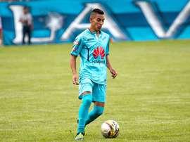 Bolívar se acerca al título tras una nueva exhibición. Twitter/ClubBolívarOficial