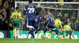 Deulofeu y Gray despiertan del letargo al Watford. WatfordFC