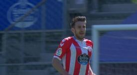 Valentín y Carrillo podrían perderse el choque contra el Tenerife. CDLugo