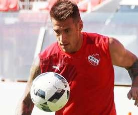 Germán Denis quiere salvar a Universidad de Deportes. Independiente