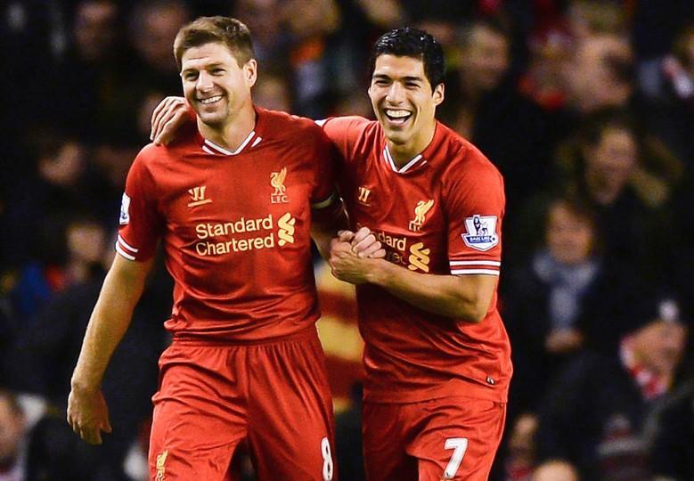 ¡Partidazo! Liverpool y Tottenham igualaron 2-2 por la Premier League