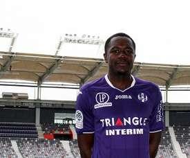 Imbula has joined Toulouse on a season-long loan. ToulouseFC