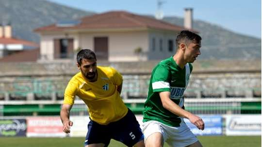 Giannis Kotsiras deja el Panarkadikos, de la Tercera división de Grecia, para fichar por el Asteras Trípolis. Panarkadikos