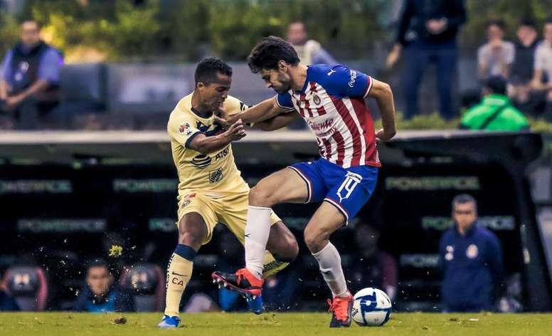 La Liga MX podría ampliar sus plazas a 24 equipos. ClubAmérica