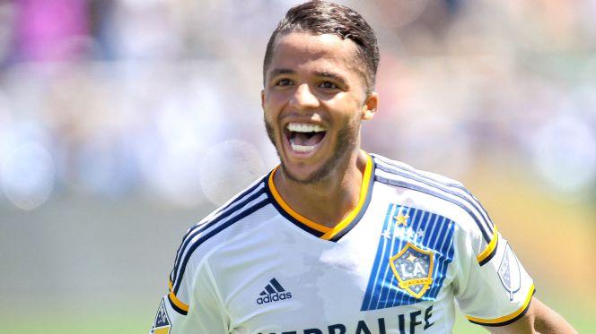 Gio dos Santos volvió a dejar un equipo sin mostrar todo su potencial. Twitter/LAGalaxy