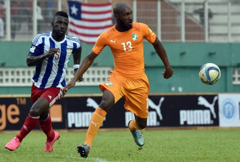 Le Togo neutralise la Côte d'Ivoire (2-2) — Match international amical