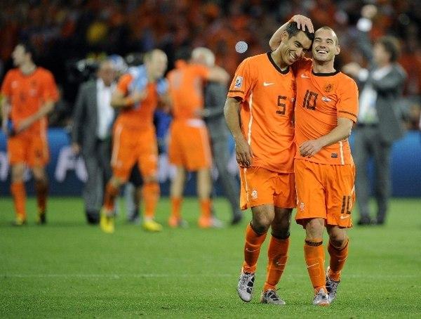 Sneijder en veut à Nice et à Lucien Favre — OGCN