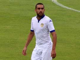 Guiseppe Bellusci has terminated his contract. LeedsUnited