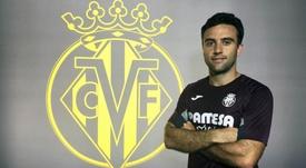 Giuseppe Rossi al Villarreal. Goal