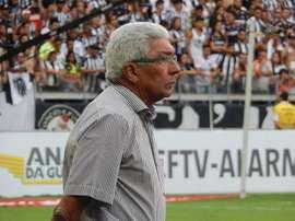 Givanildo Oliveira regresa al Náutico. América