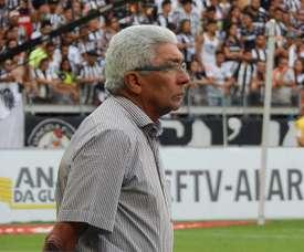 Santa Cruz será dirigido por Givanildo Oliveira. América