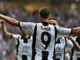 Gladon fue el protagonista negativo en la victoria de su equipo. HeraclesAlmelo