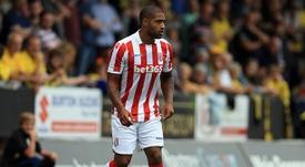 Glen Johnson dijo adiós al fútbol. StokeCityFC