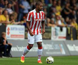 Glen Johnson dit adieux au football. StokeCityFC