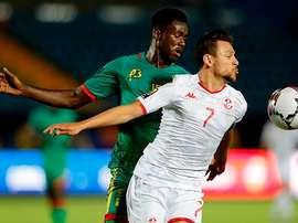 Ça passe pour le Mali et la Tunisie. GOAL