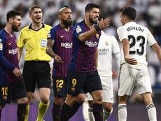 Possibile cambio stadio per Barça-Real: dal Camp Nou al Bernabeu