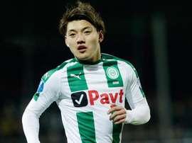 Doan, la sensation japonaise. Goal