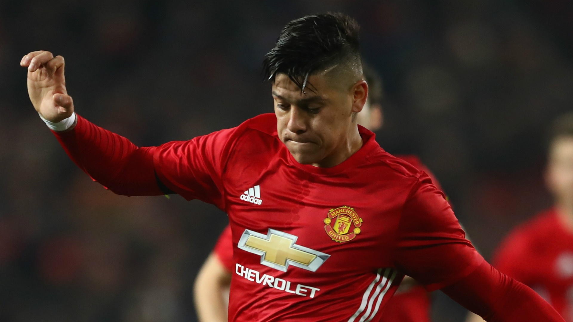 Neville: Rojo Should Have Seen Red