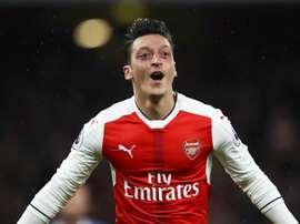 Arsenal Stoke HD