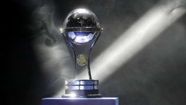 Confira a premiação da Copa Sul-Americana 2020. Goal