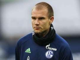 Badstuber de retour au Bayern. GOAL