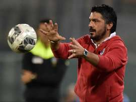Un possible retour de Gattuso au Milan AC ? Goal