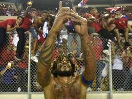 'Gol fantasma' do Panamá gera reclamações. Goal