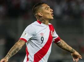 Três jogadores da seleção peruana jogam em clubes brasileiros. Goal